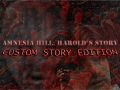 Amnesia Hill HS Custom Story Edition