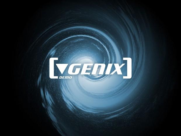 Genix (Demo) version 1.5