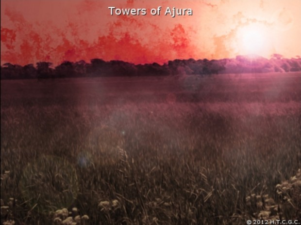 Towers of Ajura DEMO