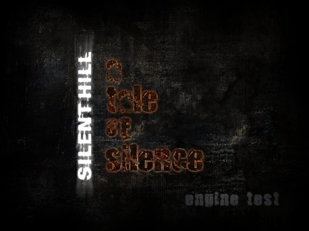 Silent Hill: a tale of silence [Mac OS]