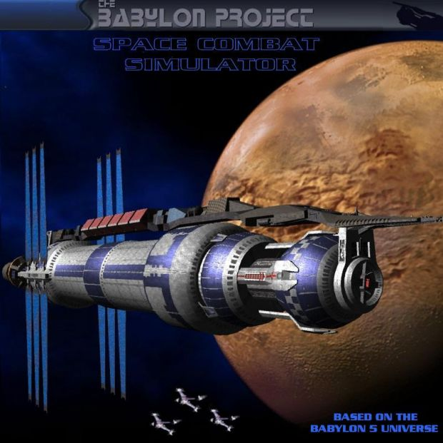 Babylon 5 - Star Fury Pilot Unofficial Patch 1.8