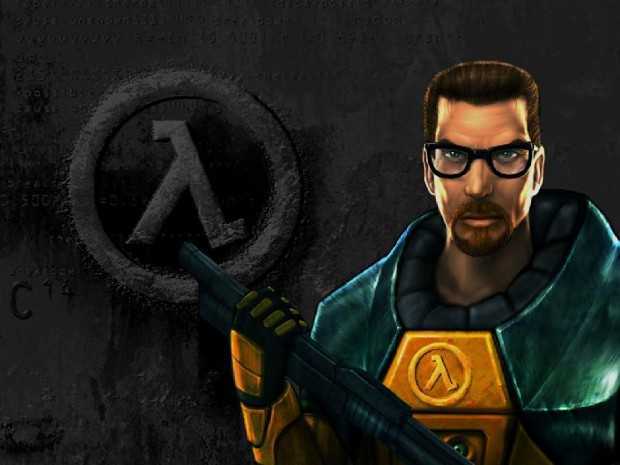 Half Life Swedish replacement pack 1.1