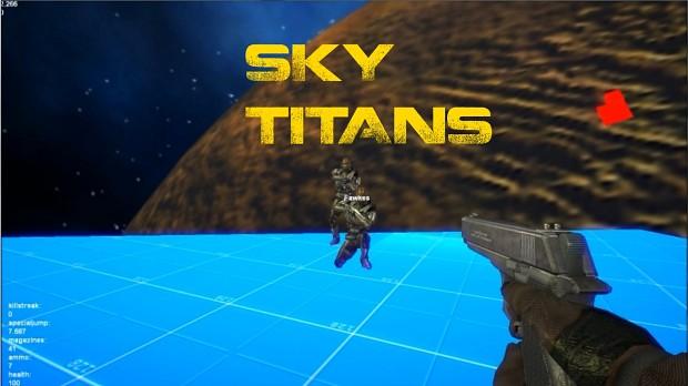 Sky Titans 1.5