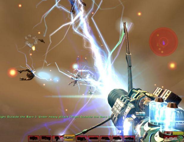 Ballistic Weapons Bonus Pack 2 - UMOD
