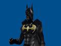 Frost Batman
