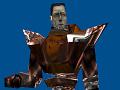 Gman Attack Suit