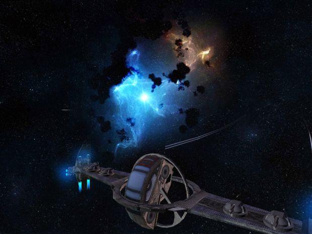 Infinity Combat prototype texture addon