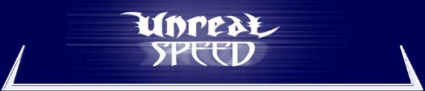 UnrealSpeed 1.61