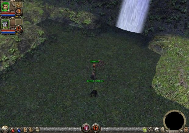 Custom Pets Mod 1.2(Dungeon Siege 2)