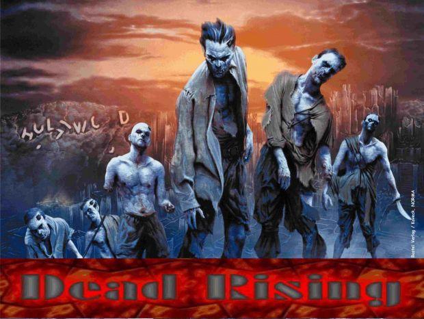 Dead Rising Trailer *1