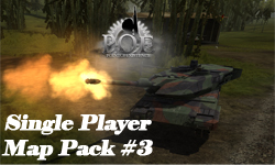 POE:2 Single Player / CoOp Mini-mod Map Pack #3