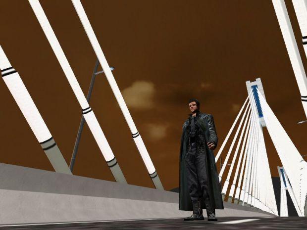 Max Payne@University mod v1.0