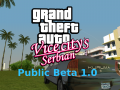 Vice City's Serbian Beta 1.0 (Torrent Version)