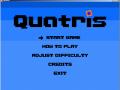 Quatris 1.0 (.app)