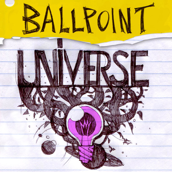 Ballpoint Universe Beta 1.9 MAC