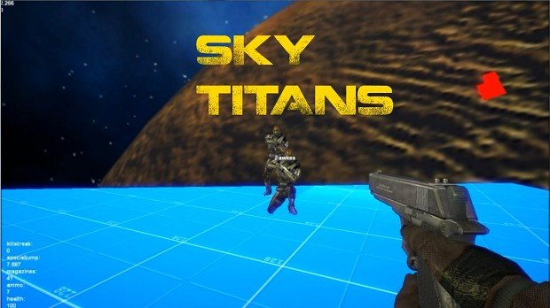 Sky Titans 1.6!