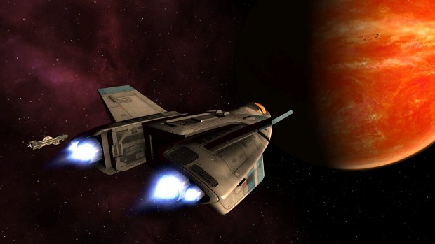 Wing Commander Saga: Accolades Trailer