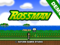 Rossman Episode I Demo