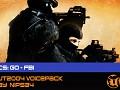 CS: GO - FBI Voice Pack