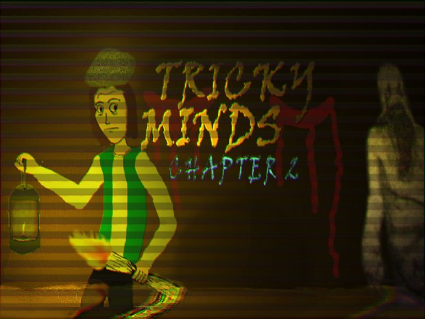 Tricky Minds 'Chapter 2' Release 1.1