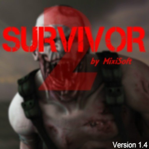 survivor 2 patch v1.4