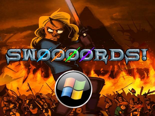 SWOOOORDS! 1.2 Windows