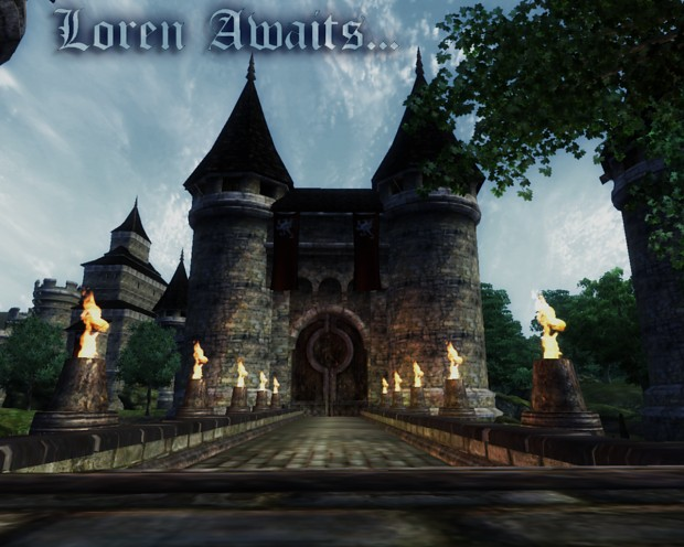 Loren  version 0.9 Release(Old Version - Broken)