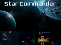 Star Commander (Mac)