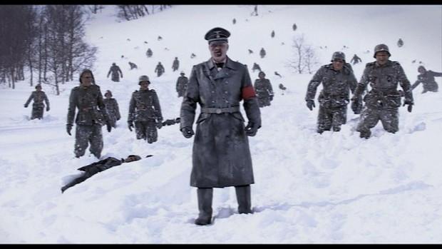 DEAD SNOW V2