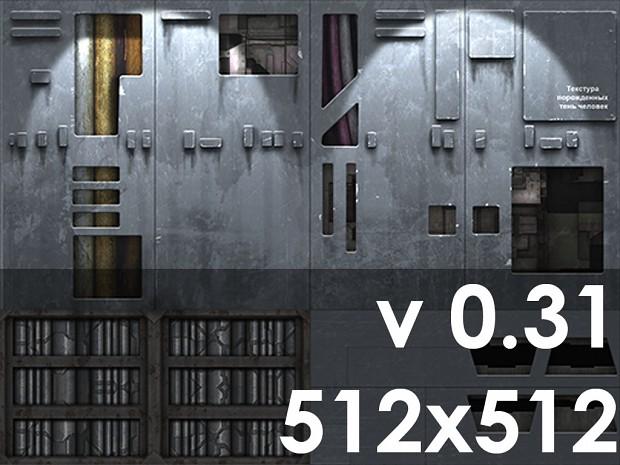 Texture patch 0.31 512x512