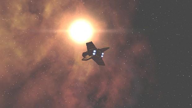 Wing Commander Saga OST