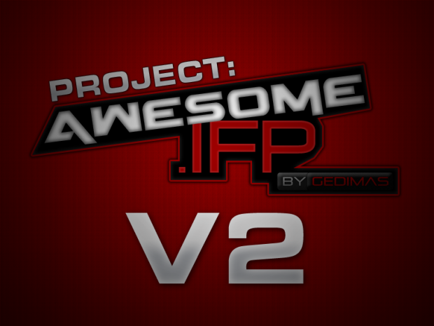 Project: Awesome .IFP V2
