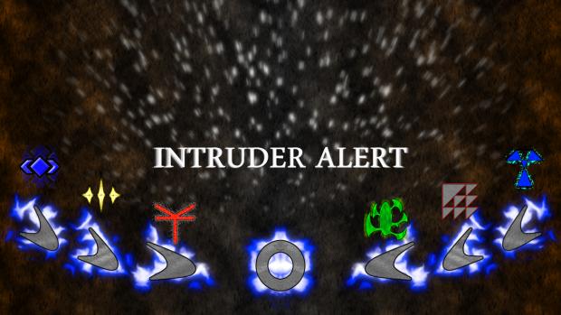 Intruder Alert - Demo [Beta 1.0]