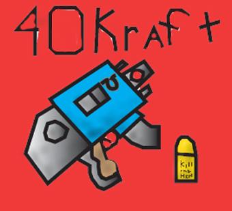 Beta 0.1 Wh40Kraft