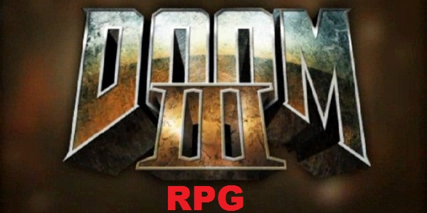 Doom 3 RPG demo
