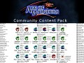 Community Content Pack v1.2