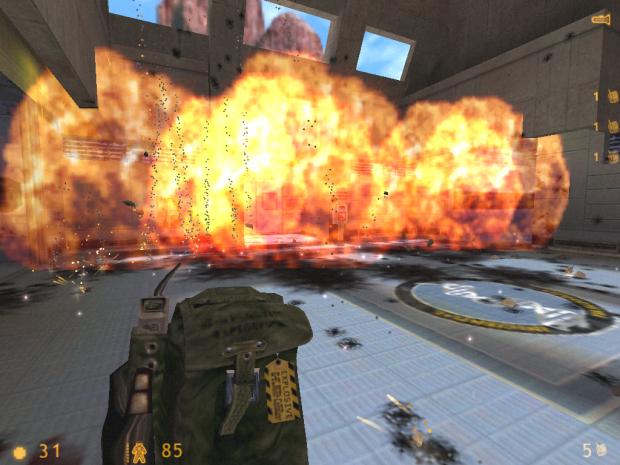 Half-Life : MMod v1.0