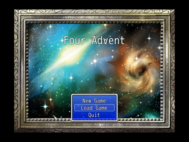 Four Advent (Demo 1.4.4)