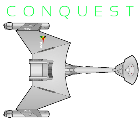 Conquest Source Code