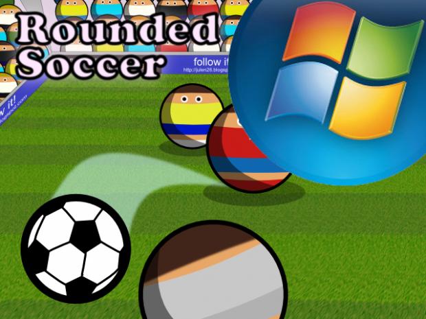 Rounded Soccer (windows / installer)