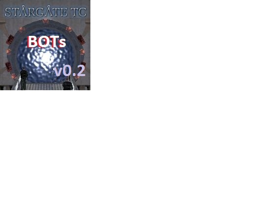 Bots for StargateTC 1.0 (not 2.0)