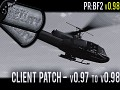 Project Reality: BF2 v0.97 to v0.98 Patch