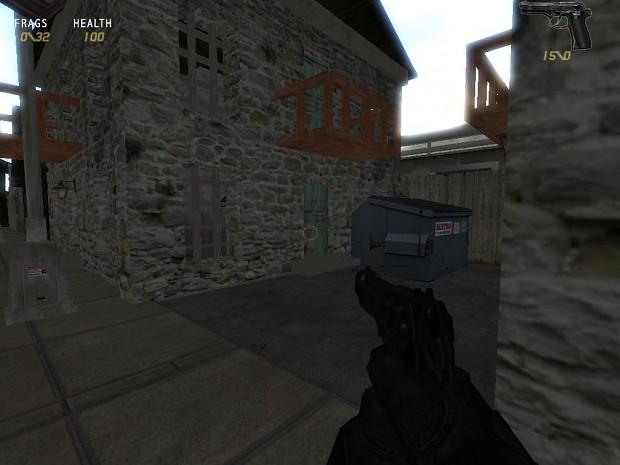 ZE Tournament Street Combatv2