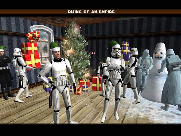 Rising Empire - Demo (AS1)