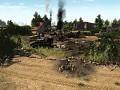 Realistic Battles beta