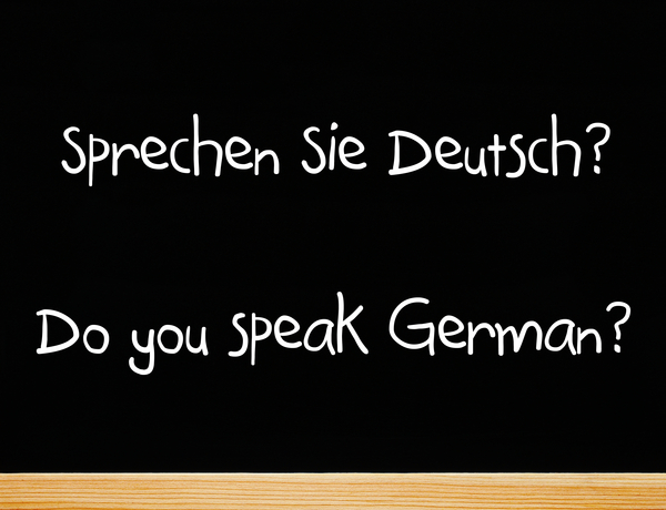 NHCmod English-German speech Add-on