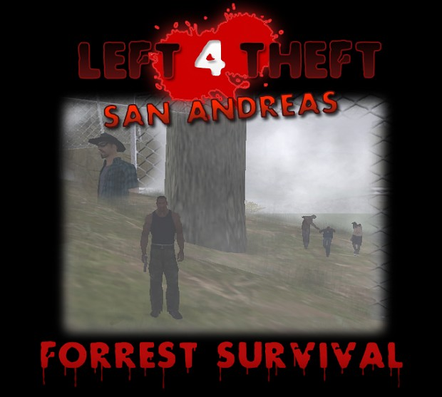 Forrest Survival Mission Pack