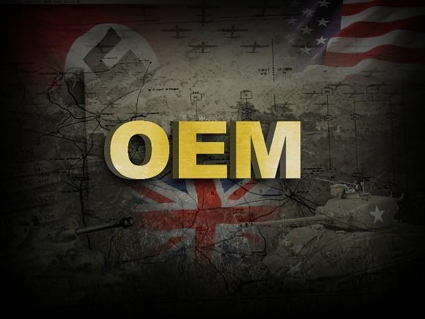 Operation Europe v0.9[OLD]