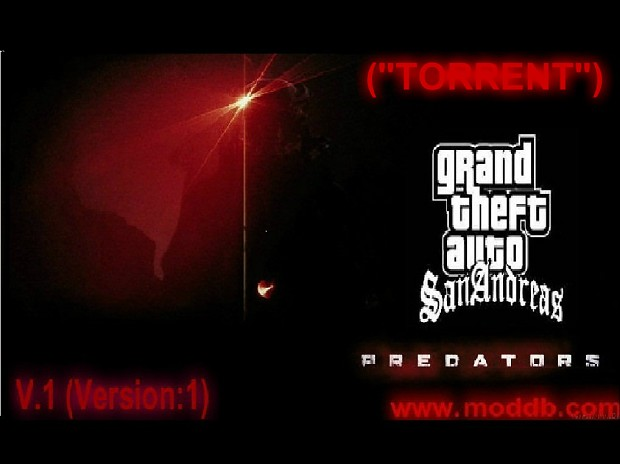 Files RSS feed - Grand Theft Auto: San Andreas - Mod DB