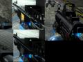 Black Mesa old weapons.